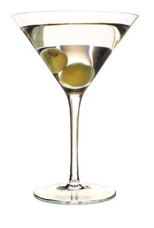 vodka martini extra dry koktajl drink receptura