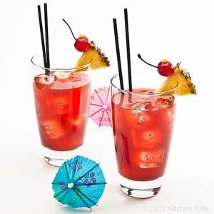 Florida Sling koktajl / drink - receptura, informacje, opis, zdjęcia on
