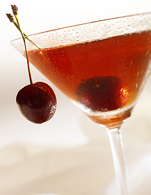 Scotch Cherry